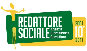 Logo Redattore sociale
