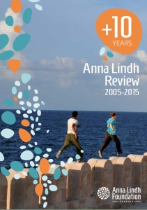 Anna Lindh Review 2010-2015